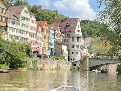 Tübingen punting